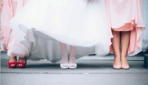 איך לבחור נעליים לבת מצווה?