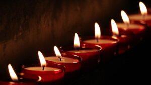 טקס הדלקת נרות לבת מצווה